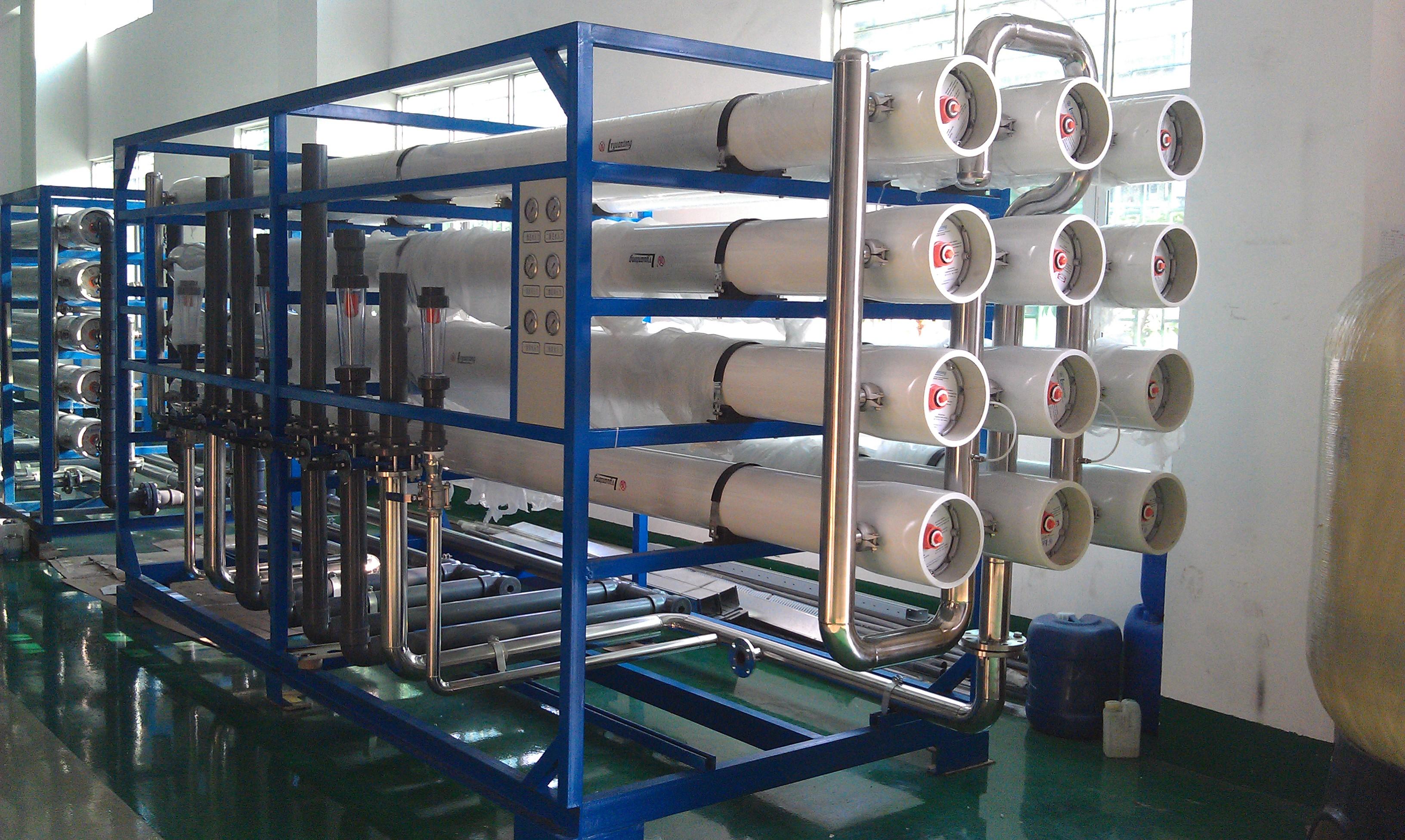 江西新科锂电铜箔股份有限公司20m3/h
